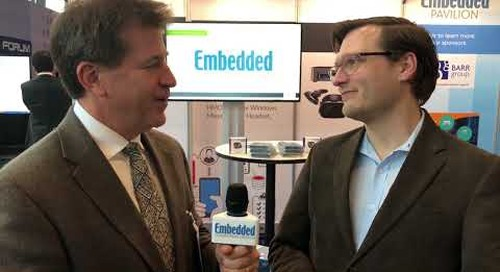 insight.tech at Embedded World 2018