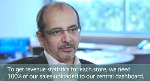 SFD customer testimonial