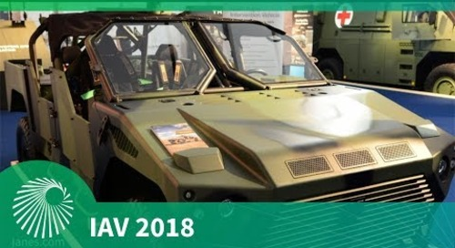 IAV 2018: NIMR - RIV and export markets