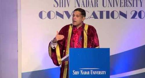 Arvind Subramanian, Chief Economic Advisor, Government of India