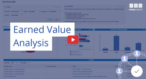 How to Calculate Earned Value