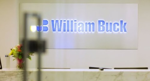 William Buck Victoria differentiates with digital-first customer experience - APAC