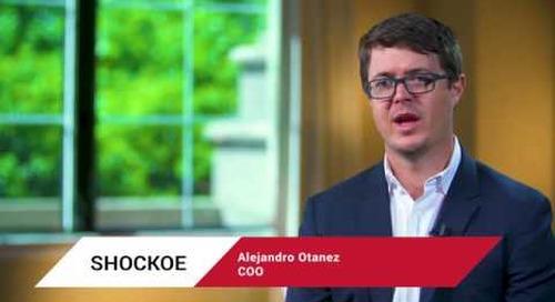 Interview of Alejandro Otanez, Shockoe, US