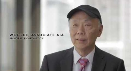 Commercial Lighting's Value to Architect Wey Lee – Mark Architectural Lighting