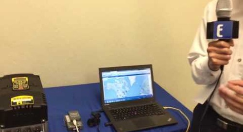 IoT Roadshow, Milpitas, CA – Sierra Monitor: Giving intelligence to non-smart devices, part two