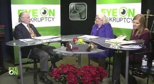 Eye On Bankruptcy - Trailer for Thursday 1/25 Episode