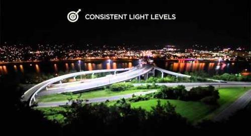 Charleston Roadway Lighting Case Study