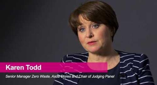 Asda Environmental Leadership Award - Whitbread