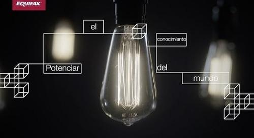 Equifax - Potenciar el conocimiento del mundo