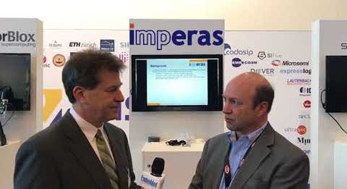 Imperas at Embedded World 2018