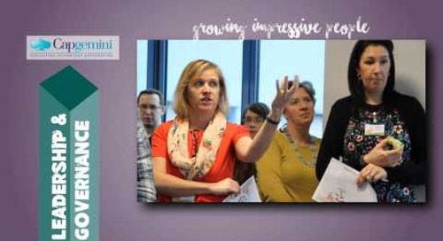 Business Class video - CapGemini