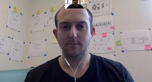 David from Drift Video interview