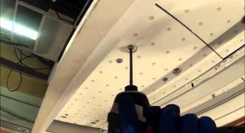 Entera Troffer Maintenance Instructions