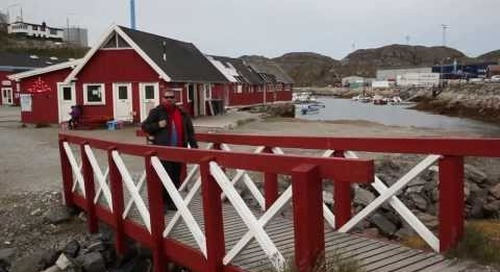 A Day in the Life: Greenland