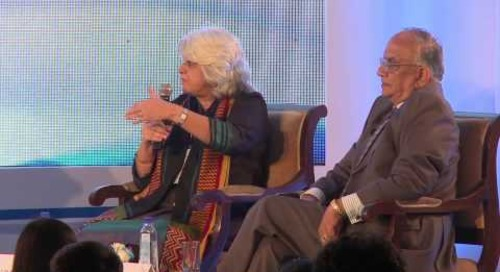Panel Discussion - Relevance of Governance & Transparency in Philanthropy