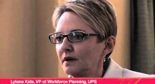 UPS - Employment Verifications - Chapter 3