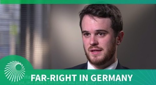 The far-right threat in Germany