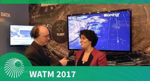 WATM 2017: Snowflake Software's Laminar Data Platform  One year on from Jane's Innovation Award