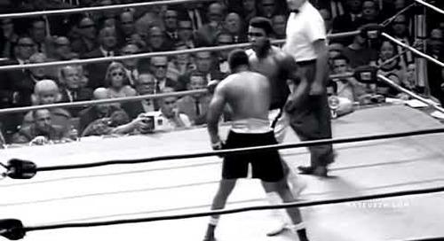 Muhammad Ali  Col Gopal