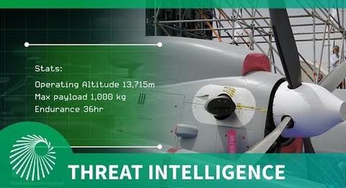 Jane's - Threat Intelligence