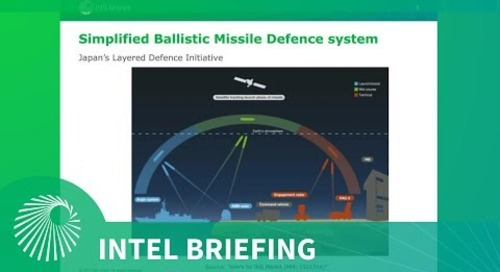 Intel Briefing: Country Risk: North Korea - Pathways to conflict and their implications