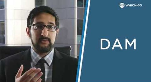 Which-50 Interview: Avoiding the 'Customer Experience Gap' with Tarun Chawla