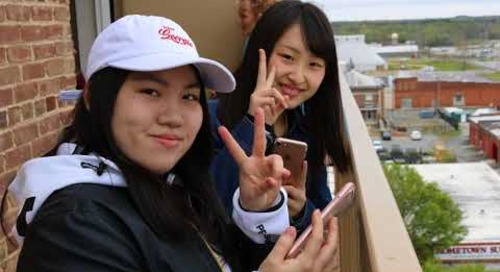 Sister City Relationship_ Dublin-Osaki