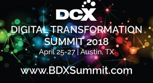 10 Reasons to attend DCX