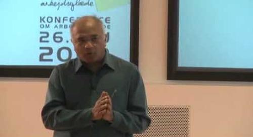 Plug Into Your Hard Wired Happiness: - Dr. Srikumar Rao