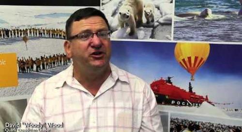 Kapitan Khlebnikov: An Expedition Highlight