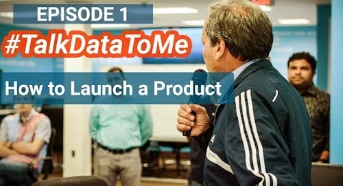 Russ Artzt: How to Launch a Product