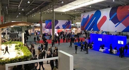 Mobile World Congress 2018 – Highlights