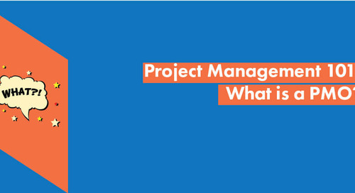 Project Management 101: What is a PMO?