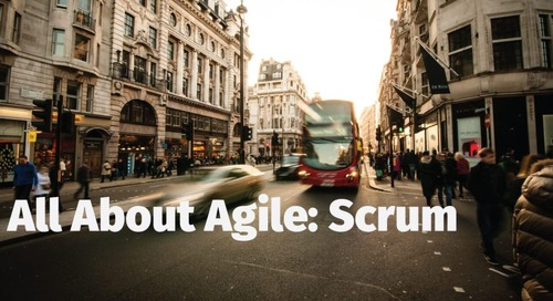 All About Agile Methodologies: SCRUM