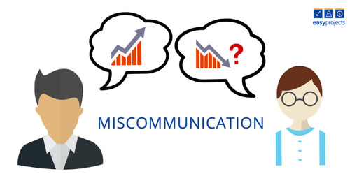Tips how to effectively handle miscommunication inside your team