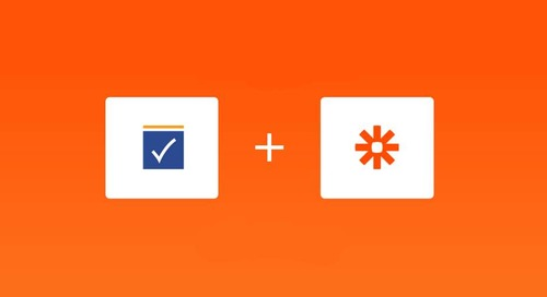 NEWS: Zapier + Easy Projects