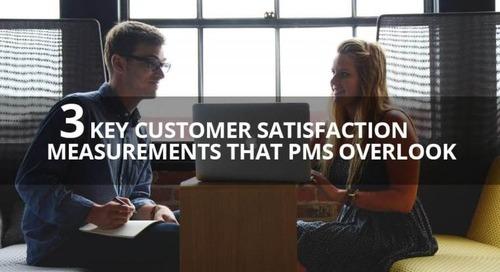 3 key customer satisfaction measurements that PMs overlook