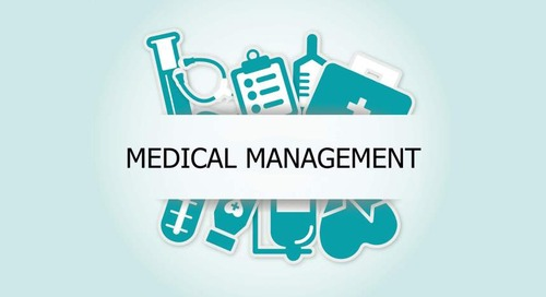Medical management: 4 tips on how to effectively handle it