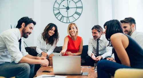 5 tips for Marketing Managers to keep the staff and clients happy