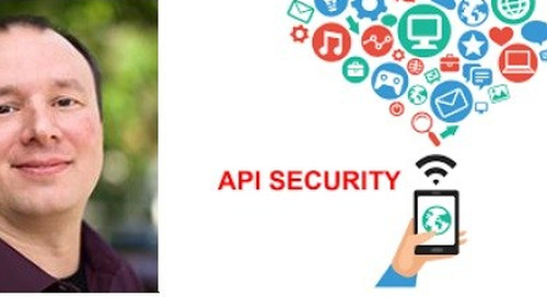 API security trends – interview with James Higginbotham from LaunchAny