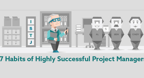 7 Habits of Highly Successful Project Managers