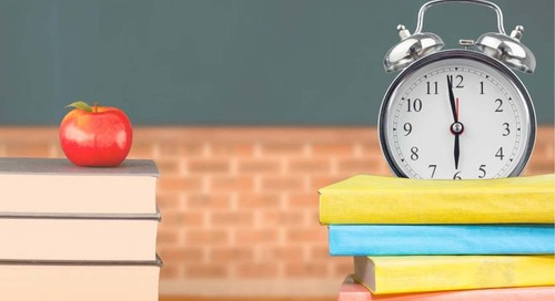 Top 5 time management strategies used by top managers