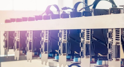 Bitcoin boom prompts growth of coin-mining malware