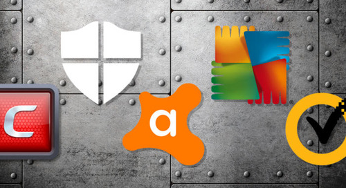 Best antivirus: Keep your Windows PC safe from spyware, Trojans, malware, and more