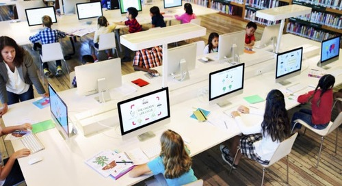 Top Cybersecurity Threats Active in the Education Sector Today ? and Why You Should Care