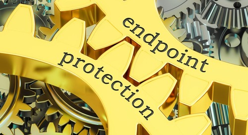 Are Endpoints Integrated into Your Network Security Strategy