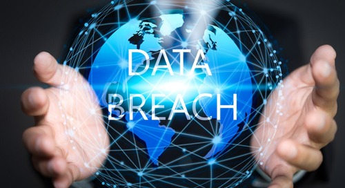 Data Breaches: How Do You Ensure You?re Not Next?