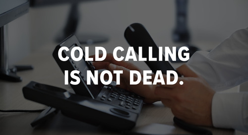 Cold Calling – Insights from Chris Orlob at Gong