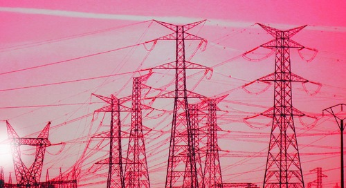 Hacking a Power Grid in Three (Not-So-Easy) Steps