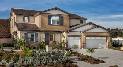 Lennar Inland Empire